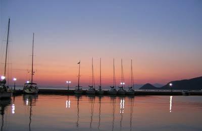 Egeïsche eilanden Veerboten