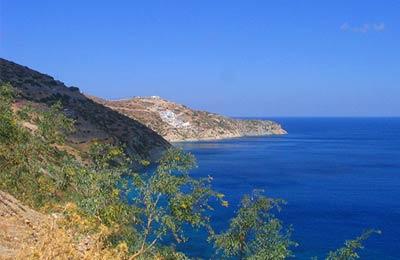 Egeïsche eilanden Aanbiedingen en Acties