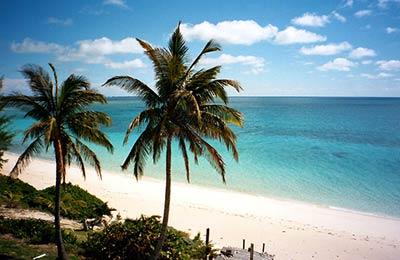 Bahamas Veerboten