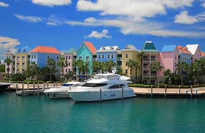 Bahamas Aanbiedingen en Acties
