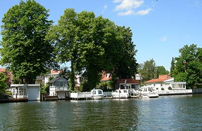 Bornholm veerboten