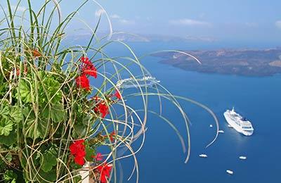 Heraklion naar Mykonos