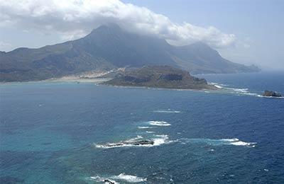 Astypalea naar Kalymnos