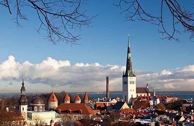 Estland veerboten