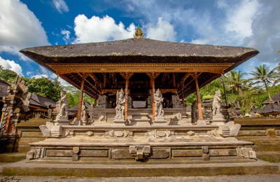 Bali/Sanur Jetty Boten