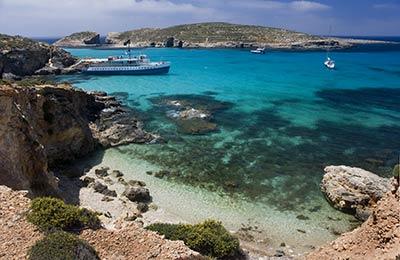 Pozzallo - Malta