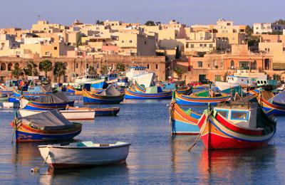 Pozzallo naar Malta