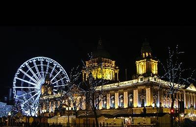 Noord-Ierland Aanbiedingen en Acties