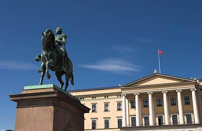 Frederikshaven - Oslo