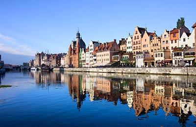 Ferry Gdansk