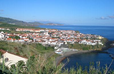 Veerboten voor De Azoren