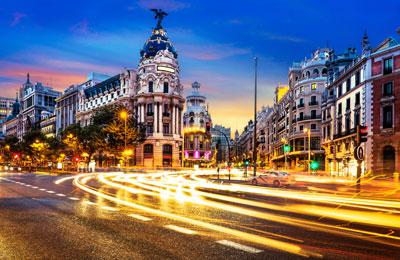 Porto Torres naar Barcelona