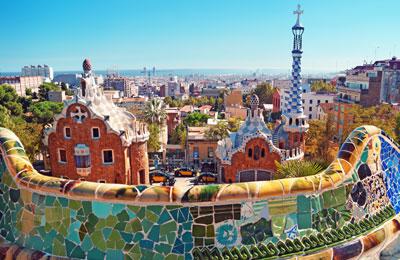 Tanger-Med - Barcelona