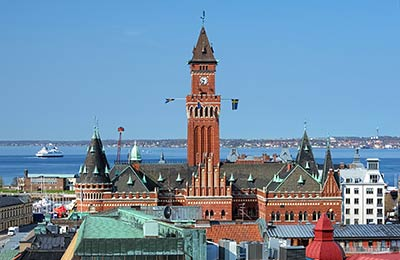 Stockholm - Tallinn
