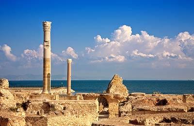 Trapani - Tunis