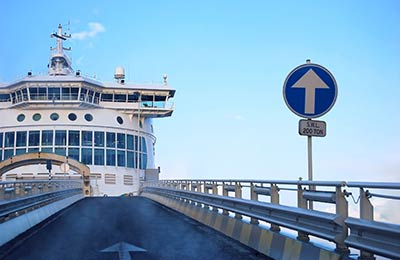 Ferry Havens