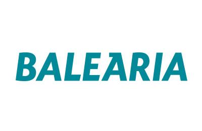 Boek Balearia snel en gemakkelijk