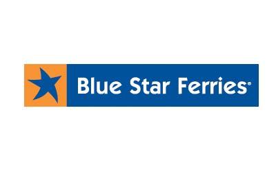 Boek Blue Star Ferries snel en gemakkelijk