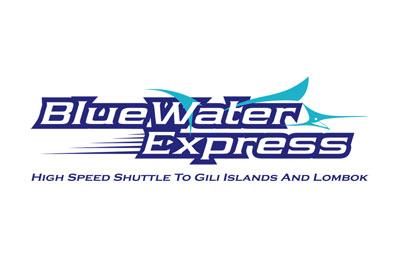 Boek BlueWater Express snel en gemakkelijk