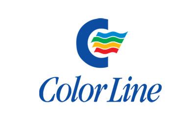 Boek Color Line snel en gemakkelijk