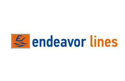 Boek Endeavor Lines snel en gemakkelijk