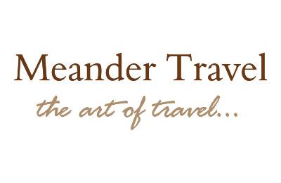 Boek Meander Travel snel en gemakkelijk