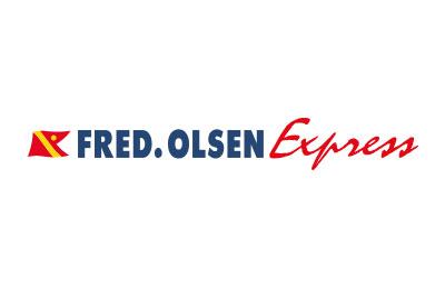 Boek Fred Olsen Ferries snel en gemakkelijk