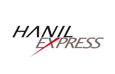 Boek Hanil Express snel en gemakkelijk
