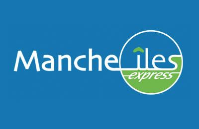 Boek Manche Iles Express snel en gemakkelijk