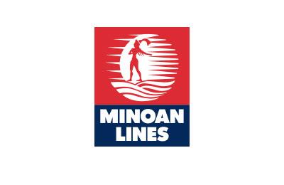 Boek Minoan Lines snel en gemakkelijk