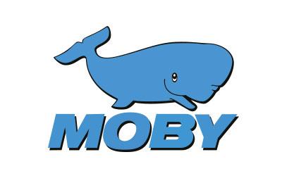 Boek Moby Lines snel en gemakkelijk