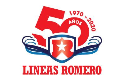 Boek Lineas Maritimas Romero snel en gemakkelijk