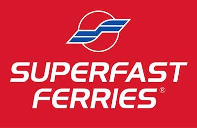 Boek Superfast Ferries snel en gemakkelijk