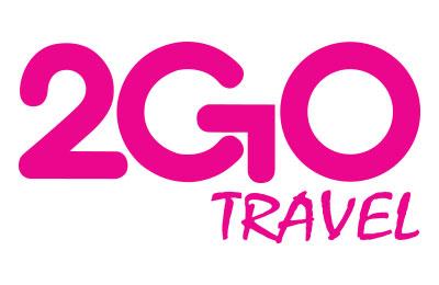Boek 2GO Travel snel en gemakkelijk