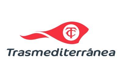 Boek Acciona Trasmediterranea (Trasmed) snel en gemakkelijk