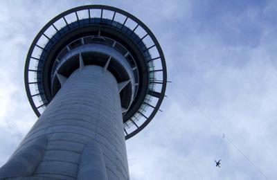 Auckland Boten