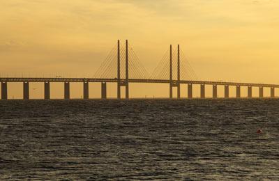 Ferry Malmö